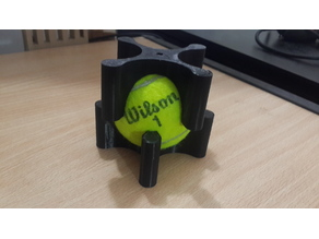 Tennis Ball Damper