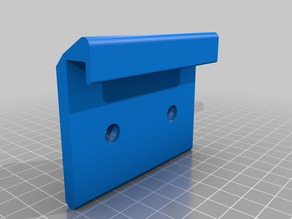 Finger Attachment - Tablet Support - Wall Mounting