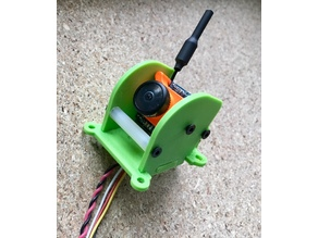 Realacc KT100 Runcam Micro Swift VTX03 Buzzer