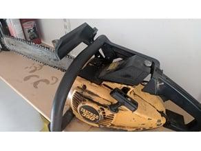 Partner 350 Chainsaw Brake Handle