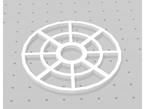 Redcat Rampage Air Filter Screen