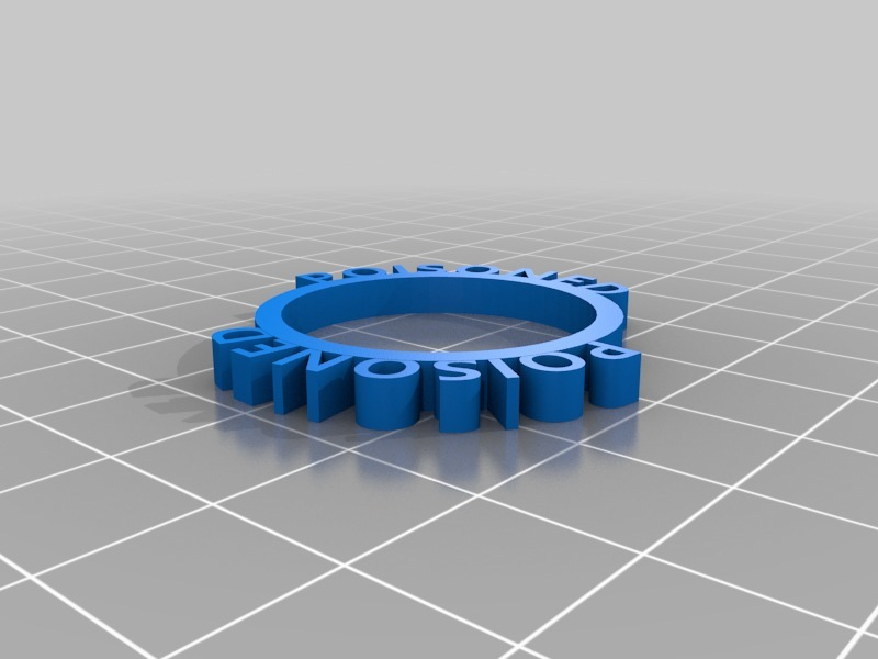 Tabletop Condition Indicators by thelukec - Thingiverse