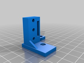 Ender 3 BL-Touch Mount