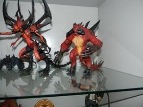 Diablo by Blizzard Entertainment