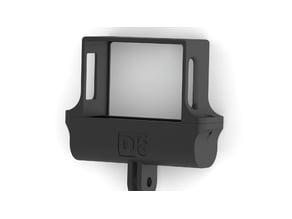 Battery cover for sj4000 sj5000 Dominant Go Pro action camera