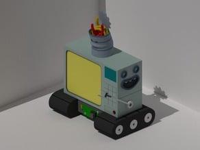 Neptr - Adventure Time