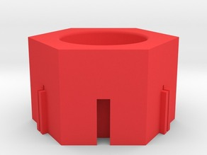 modhive - 30mm Accessory Stand