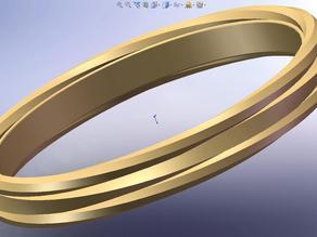 Multi-Banded Bracelet ...