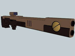 Pulse Rifle