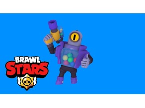 Rico - Brawl Stars
