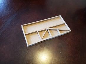 US Lumber 2x2 2x3 2x4 2x6 2x8 2x10 2x12 8'