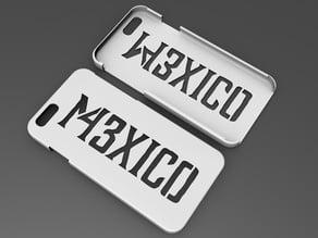 iPhone 6 Basic Case ayotzinapa 43