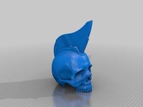 yandos skull