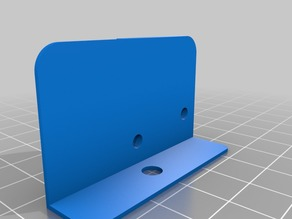 Ender 3 filament runout sensor holder