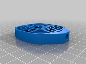 Air Spinner With Stand
