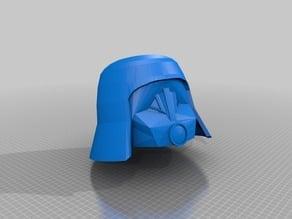 Space Balls Dark Helmet : )