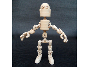 Jointy Bot