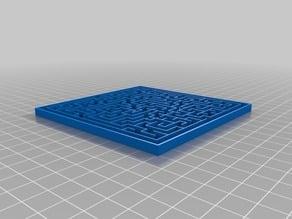 Labyrinthe Vector