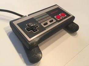 Ergonomic NES controller