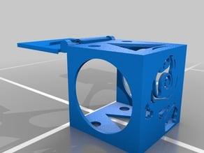 Box Design With Hinge