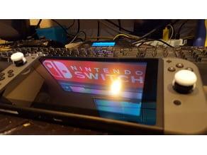 Nintendo Switch Joystick Extender Mod 1.4 REMIX for 3 legs