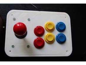 Arcade Fight Stick Joystick
