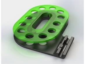 probe spool V2 / Fühlerhalter V2