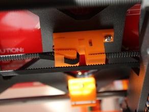 Prusa i3 MK1 Y-axis belt holder