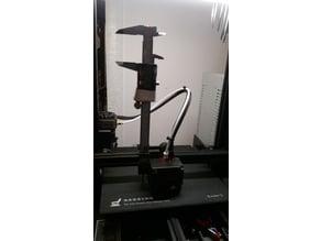 caliper gauge support for leveling the plane ENDER3 ENDER 3 /CR-10/ENDER2