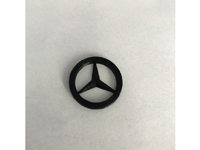 Mercedes Shopping Cart Token