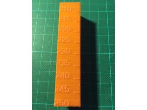 Anet A8 - PETG (3D multimode)