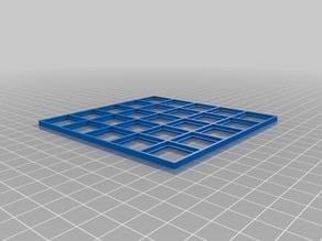 XYZ Cube Carrier