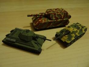 """Panzer """"Maus"""""""