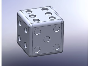 Rigged Dice  v1.0