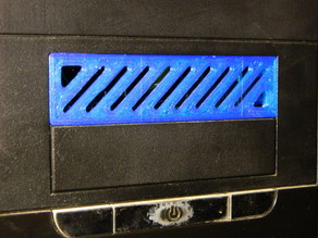 3.5 Inch Bay Grille
