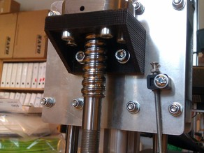 K8200 Ballscrew mounts