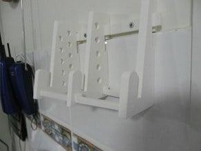 Ipad wall stand