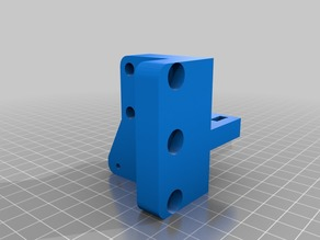 FT-5 Y Carriage Side Mounts