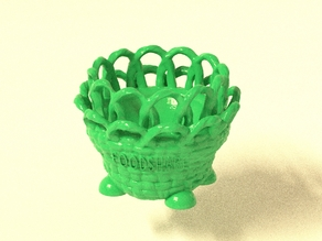 Foodshare Egg Basket