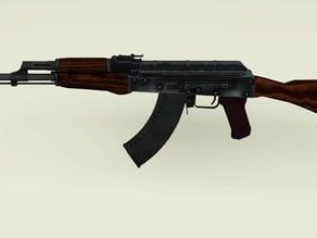CS:GO AK-47