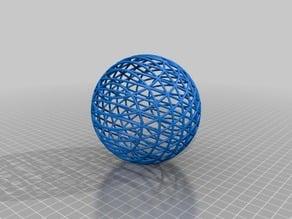 27 Ring Sphere