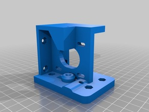 WD Extruder for Qu-Bd OneUp TwoUp and others