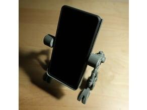 Xiaomi Mi MIX 2 Walker, Shanling M0 Walker