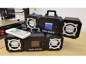 GaPa Radio32 (KaRadio32)