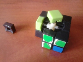 Rubik's Mid part - snap_on