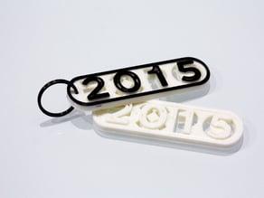 EXPO 2015 - PORTACHIAVI