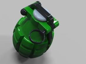 Hand Grenade V2