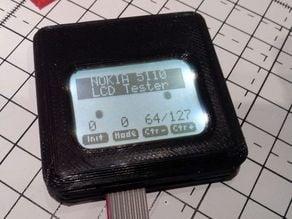 Nokia 5110 LCD case