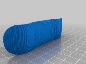 (3D Slash) dECKV2.3