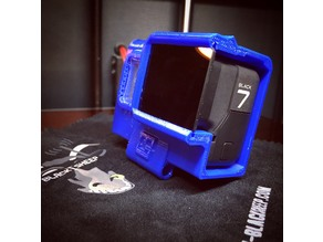 MG_gopro7_mount for the low frog